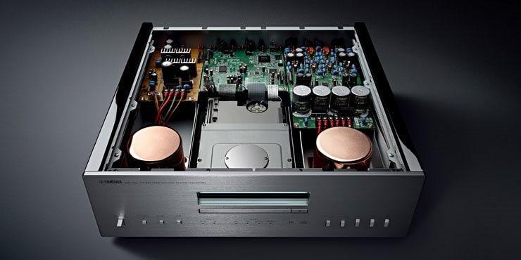 CD-S3000 проигрыватель